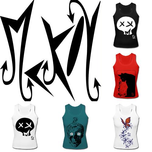 McKoy Design - Camisetas de diseño al margen de tendencias